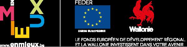 enmieux.be | FEDER | Wallonie