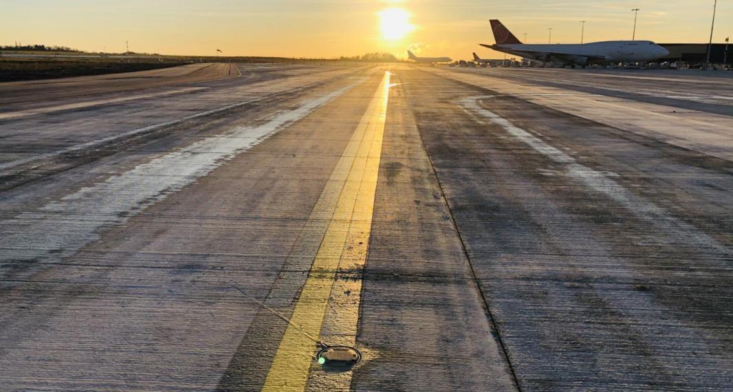 Aéroport de Liège – 4 stands avions en Zone Fret Nord !